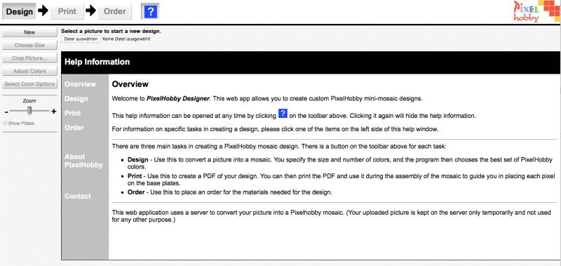 Pixelhobby Anleitungen und Gratis Vorlagen - Bei Pixeln.ch