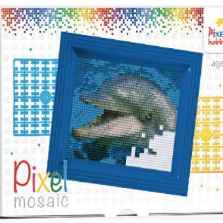 Pixelhobby Geschenk