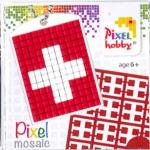 Pixelhobby Schlüsselanhänger Schweiz