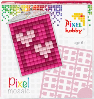 Pixelhobby Schlüsselanhänger