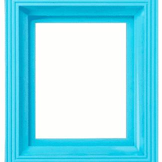 Kunststoff Rahmen
