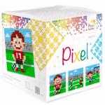 Pixelhobby-Mosaikwürfel-Trio