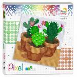 Pixelhobby Quadrate Set Kaktus