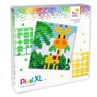 XL Pixel Mosaik