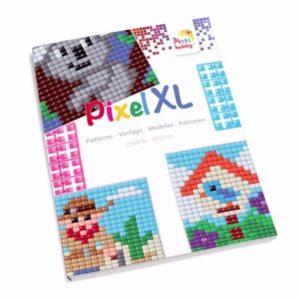 Vorlagen XL Pixel
