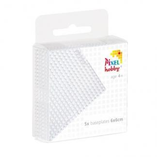 Pixelhobby Grundplatten Set